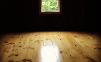 Finished floors. #easternwhitepine #oldhouselove #thisoldhouse #stroudwater #maine